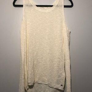 New‼️ Roxy Open- Shoulder Sweater